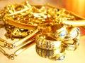 Zlato šperky