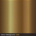 Gold Metallic Royalty Free Stock Photos