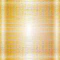 Gold net texture vector illustration of Stock Photo