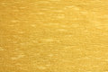 Gold paper Royalty Free Stock Photography