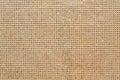 Gold sequins mosaic pattern