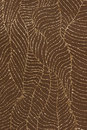 Gold sparkling fabric background Royalty Free Stock Image