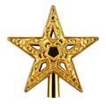 Gold star Stock Photos