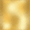 Gold texture foil Royalty Free Stock Photo