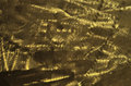 Gold texture glitter wallpaper Background Concept Metal Royalty Free Stock Photo