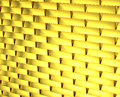 Gold wall golden bricks endlessly a of solid bar stacked up endless pile of golds infinity pattern Stock Photos