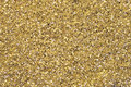 Gold Yellow Glitter Detail Royalty Free Stock Image
