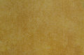 Golden  abstract texture painted on art canvas background Royalty Free Stock Photo