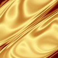 Golden backdrop Stock Images
