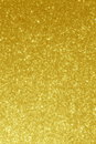 Golden background abstract blur stock photos with gold stars in blurred lights Royalty Free Stock Photography