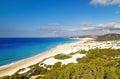 Golden beach karpas peninsula north cyprus the best of Stock Photography