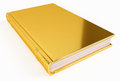 Golden Book Royalty Free Stock Images