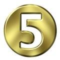 D'oro 5