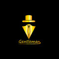 Golden Gentleman Logo
