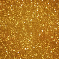 Golden glitter christmas background Stock Image
