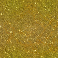 Golden glitter shimmering texture Royalty Free Stock Photo