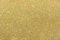 Golden Glitter Texture Abstrac...