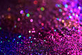 Golden glitter texture Colorfull Blurred abstract background Royalty Free Stock Photo