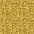 Golden glitter texture seamless pattern in gold style. Vector design.