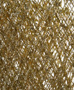 Golden Glittery Background Royalty Free Stock Photos