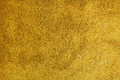 Golden grunge background cement wall as a Royalty Free Stock Photo
