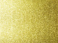 Golden light background textured with blurred lights Royalty Free Stock Photography
