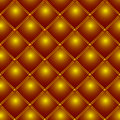 Golden metallic pattern Royalty Free Stock Image