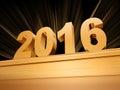 D'oro nuovo 2016 su