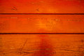 Golden orange wood surface with grunge effect high resolution photo in best quality Stock Images