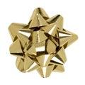 Golden ornament Stock Photos