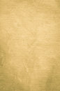 Golden  painted background texture with pearly shimmer Royalty Free Stock Photo