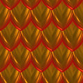 Golden scales Стоковое фото RF