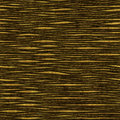 Golden seamless texture with a relief pattern