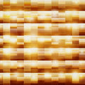 Golden shining background Royalty Free Stock Photography