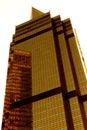 Golden Skyscraper