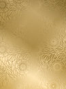 Golden texture Royalty Free Stock Photo