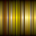 Golden wallpaper stripe Royalty Free Stock Photography