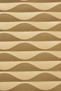 stock image of  Golden Waves Abstract Vertical Background