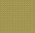 Oro alambre ok patrón
