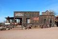 Goldfield, Arizona Royalty Free Stock Photo