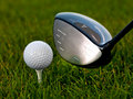 Photo : Golf concept let`s and