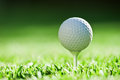 Golf Photo libre de droits