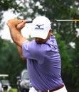 Golfer Jonathan Byrd