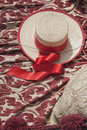 Gondolier hat Royalty Free Stock Photography