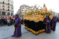 Good Friday procession, Spain