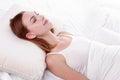 Good and health sleep Royalty Free Stock Photo