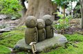 Good match jizo the guardian deity of children of matchmaking hasedera temple kamakura japan Stock Photos