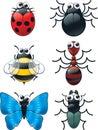 Google Eyed Bugs