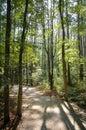 Goose creek state park washington Stock Photo