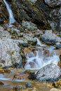 Gordale Scar Royalty Free Stock Photo